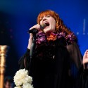 Florence + The Machine © KLRU photo by Scott Newton