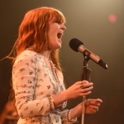 Florence + The Machine ©KLRU photo by Scott Newton