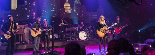 Miranda Lambert ©️KLRU photo by Scott Newton