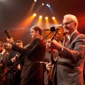 Steve Martin & The Steep Canyon Rangers © KLRU photo by Scott Newton