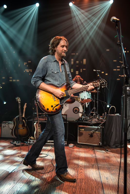Hayes Carll | Austin City Limits