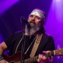 Steve Earle on Austin City Limits © KLRU photo by Scott Newton