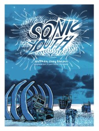 Sonic Youth Season 36 by John Howard