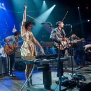Arcade Fire © KLRU photo by Scott Newton