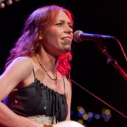 Gillian Welch © KLRU photo by Scott Newton