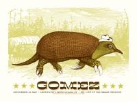Gomez Season 37 by Nate Duval
