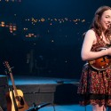 Sarah Jarosz © KLRU photo by Scott Newton