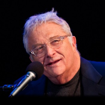 Randy Newman © KLRU photo by Scott Newton