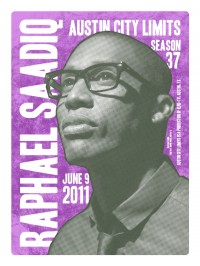 Raphael Saadiq Season 37 by Mark Pedini
