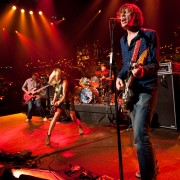 Sonic Youth © KLRU photo by Scott Newton