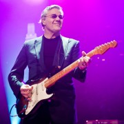 The Steve Miller Band © KLRU photo by Scott Newton