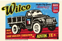 Wilco Season 37 by Pete Cardoso