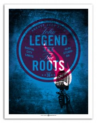 John Legend & The Roots Season 36 by Bobby Dixon