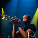 Trombone Shorty & Orleans Avenue on Austin City Limits ©️KLRU photo by Scott Newton