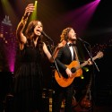 The Civil Wars © KLRU photo by Scott Newton