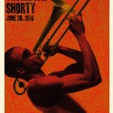 Trombone Shorty Season 36 by Billy Bishop