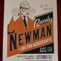 Randy Newman by Renee Fernandez