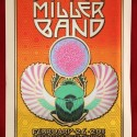 Steve Miller Band by Chuck Sperry