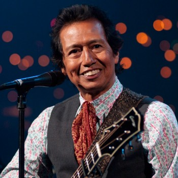 Alejandro Escovedo © KLRU photo by Scott Newton
