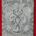 Flogging Molly by artist Jared Connor
