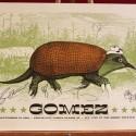 Gomez by artist Nate Duval