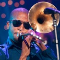 Trombone Shorty © KLRU photo by Scott Newton
