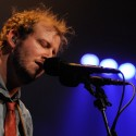Bon Iver © KLRU photo by Scott Newton