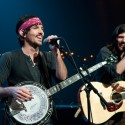 The Avett Brothers ⓒ Scott Newton