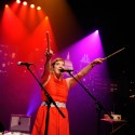 tUnE-yArDs © KLRU photo by Scott Newton