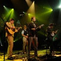 Punch Brothers © KLRU photo by Scott Newton