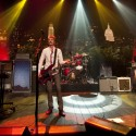 Band of Horses performing on Austin City Limits