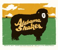 Alabama Shakes Season 38 by Andy Vastagh