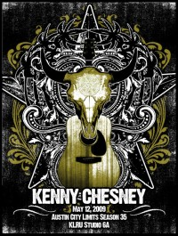 Kenny Chesney Season 35 by Jared Connor