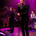 The National ⓒKLRU photo by Scott Newton