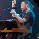 Radiohead © KLRU by Scott Newton