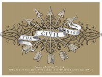 Civil Wars Season 38 by Andrea Good