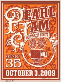 Pearl Jam Season 35 by Ames Brothers