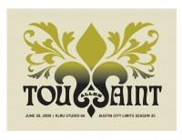 Allen Toussaint Season 35 by Dirk Fowler