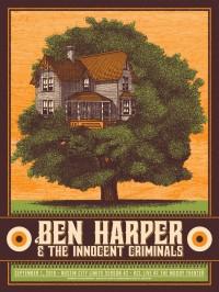 Ben Harper by Justin Helton