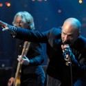 R.E.M. © KLRU photo by Scott Newton