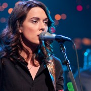 Brandi Carlile © KLRU photo by Scott Newton