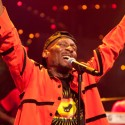 Jimmy Cliff © KLRU photo by Scott Newton
