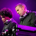 Thievery Corporation © KLRU photo by Scott Newton