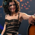 Carrie Rodriguez © KLRU photo by Scott Newton