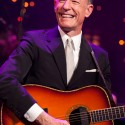 Lyle Lovett © KLRU photo by Scott Newton