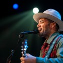 Ben Harper ©KLRU photo by Scott Newton