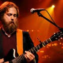 Iron and Wine © KLRU photo by Scott Newton