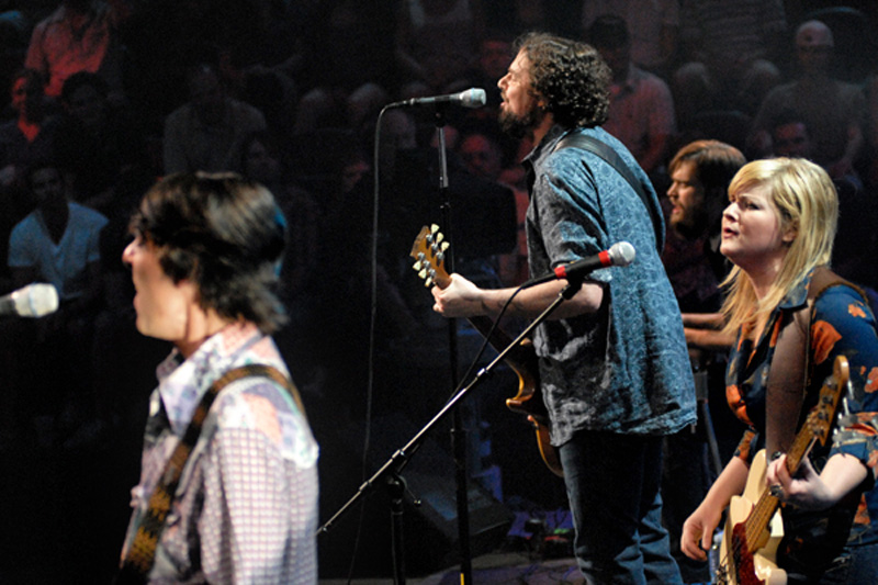 Drive by truckers austin city limits for Decoration day jason isbell