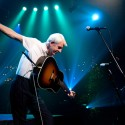 Nick Lowe © KLRU photo by Scott Newton