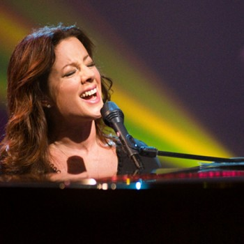 Sarah McLachlan © KLRU photo by Scott Newton